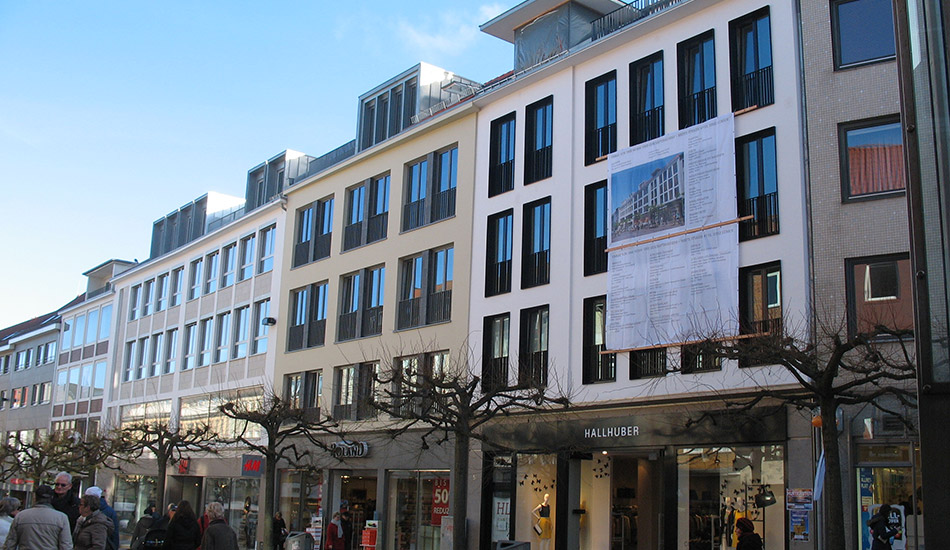 Hotels Berlin Breite Strasse
